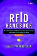 RFID Handbook: Fundamentals and Applications in Contactless Smart Card-ExLibrary