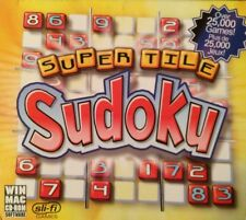 Super Tile Sudoku PC (WIN/MAC)