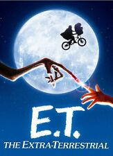 E.T.: The Extra-Terrestrial [Anniversary Edition] DVD Region 1