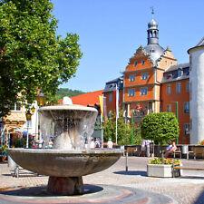 4Tg Kurzreise Taubertal buchen SAVOY Hotel Bad Mergentheim Wellness Urlaub tripz