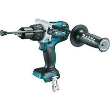 Makita XPH07Z 18V Lithium-Ion Brushless 1/2-inch Hammer Drill-Driver Bare Tool
