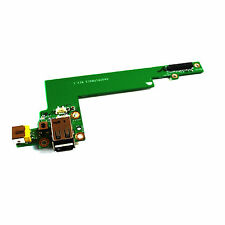 ORIGINAL DC POWER JACK USB BOARD ACER ASPIRE 5050-3242 5050-3465 DA0ZR1PB6F0 ZR1