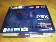 *BRAND NEW* Asus P5K Socket 775 MotherBoard  Intel P35