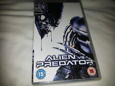 PSP UMD VIDEO ALIEN VS. PREDATOR