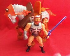 He man Masters of the universe fisto and stridor
