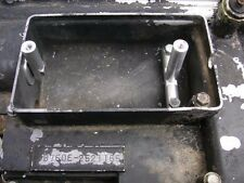 69-78 Honda CB750 SOHC Starter Block Off Kit