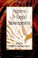 Patterns in Fungal Development (1996, Hardcover)