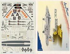 AEROMASTER 48-395 - DECALS 1/48 - STINGING HORNETS Pt.II