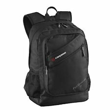 Caribee Rucksack ~ Post Graduate Backpack in Black 25L