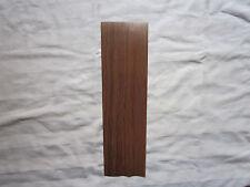 1973-77  grand prix console cover wood grain trim