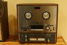 Teac A-4010Su Reel To Reel Amplified Player/Recorder