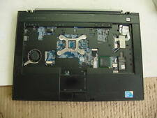 "Dell Latitude E6400 14"" Laptop Motherboard G637N Core 2 Duo  O09  W/ PALM REST"