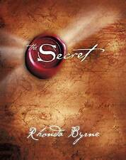The Secret by Rhonda Byrne - HARDCOVER - Excellent Condition
