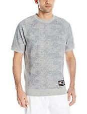 Champion LIFE Men's French Terry Short Sleeve Crew XL Extra Large