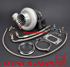 "Kinugawa Turbocharger 3"" Anti-Surge TD05H-20G w/ T3/8cm/V-Band External Gate Hsg"