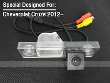 Back Up Camera for Chevrolet Cruze 2012- Waterproof Car Rear View Reverse Camera