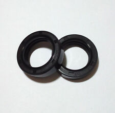 Front Fork Oil Seal  27mm 39mm 10.5mm Motorcycle Seals