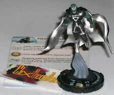 MARTIAN MANHUNTER 057 57 Brave an the Bold DC HeroClix Black Lantern Corps Chase