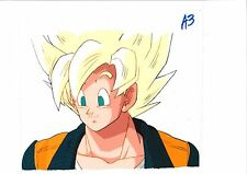 Japanese Animation Cel production Original Dragon Ball Limited Rare #537