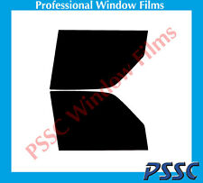 Fits Nissan Patrol Cab Chassis 2005 Pre Cut Window Tint /Front Windows