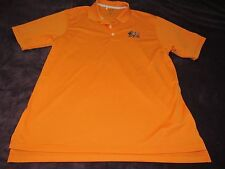 MENS ADIDAS RYDER CUP 2012 USA GOLF POLO SHIRT SIZE LARGE GREAT SHAPE