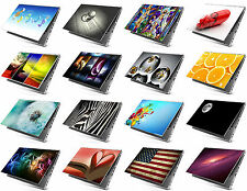 Customized Laptop Notebook Skin Sticker Cover Decal Art Protective 15.6""