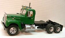 Mack B73 Tandem Axle Tractor 1/48 Scale By Don Mills Models
