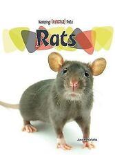 Rats (Keeping Unusual Pets)