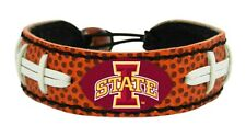 NCAA Iowa State Cyclones Football Wristband