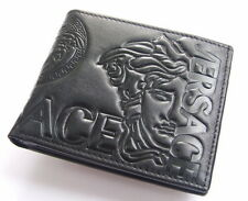 Men's Leather wallet ,New with box #JVN05
