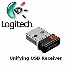 Logitech Unifying Wireless Receiver for Mouse and Keyboard - OEM  USA Seller