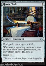 HERO'S BLADE Fate Reforged Magic The Gathering MTG cards (GH)