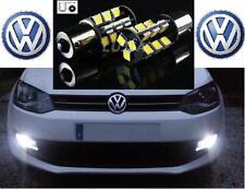2 AMPOULE DE FEUX DE JOUR A LED POUR VW POLO APRES 2009 - CANBUS ANTI ERREUR