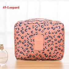 New Travel Cosmetic Makeup Bag Toiletry Case Organizer Storage Hanging Pouch