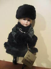 """The Broadway 12"""" Collection Porcelain Doll"""