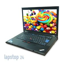 Lenovo ThinkPad T520 Core i5 2450M 2,5GHz 8Gb 320GB W7 15,6``1600x900 NVidia Cam