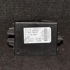 Toyota Yaris Key Transponder ECU Module 89780-0D011 VP6BFF-19A366-AH XP90 2008