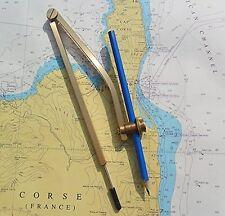 """7"""" Nato Pencil Compass / Divider"""