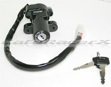 Suzuki GSXR1100 GSX750F GS500 RF900 GSXR750 GSX1100F 88-97 Ignition Key Switch