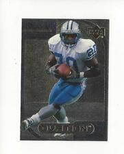 1999 Upper Deck Ovation Curtain Calls #CC23 Barry Sanders Lions