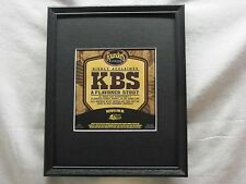 FOUNDERS KBS  BEER SIGN  #939