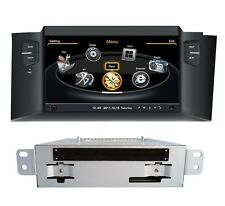 Autoradio GPS DVD Bluetooth USB touchscreen 7 Citroën DS4 und C4 seit 2011