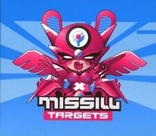 MISSILL = targets = Funky Electro Break Beat Ragga Dancehall Grooves !!