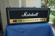 MARSHALL JCM 2000 DSL 100 DUAL SUPER LEAD TUBE AMPLIFIER