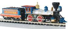 NEW Bachmann 4-4-0 American Central Pacific Jupiter N 51174