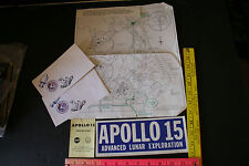 APOLLO 15 LAUNCH, CAPE CANAVERAL, JULY 26, 1971 COVER Guest package