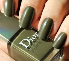 DIOR EXTREME WEAR NAIL LACQUER 605 AMAZONIA - 2 FOR ONLY £7.99  - YES 2 !!!
