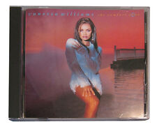 The Comfort Zone by Vanessa Williams  HITS  14 Songs  Minty CD  New Case