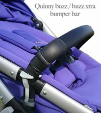 Quinny Buzz / Buzz Xtra Bumper Bar / Safety Bar New Improved fit Buzz 3 / 4 Pram