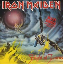 Iron Maiden Flight Of Icarus , I've Got The Fire German 12""